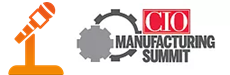 CIO Manufacturing Summit